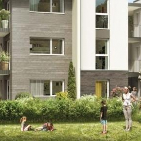 MOULINIER CONSEILS : Apartment | ANNECY (74000) | 90.00m2 | 504 000 €