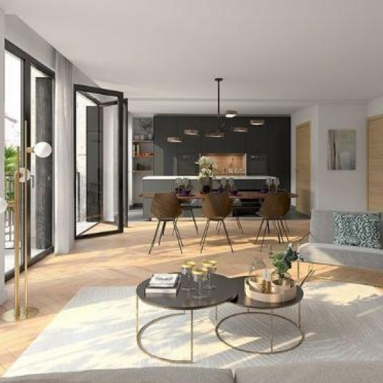 MOULINIER CONSEILS : Apartment | AMBILLY (74100) | 64.00m2 | 305 600 €