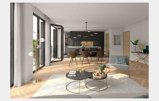 MOULINIER CONSEILS Apartment | AMBILLY (74100) | 67 m2 | 294 600 €
